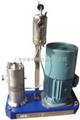 三级高剪切乳化机均质机