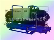 供应青岛利德盛电镀行业专用冷水机