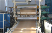 WPC木塑板材生產線