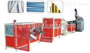 单壁波纹管生产线-PVC/PE/PA单壁波纹管设备