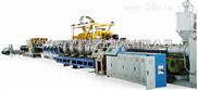 双壁波纹管生产线-PE/PVC/PA双壁波纹管设备