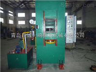 鑫城長條膠管平板硫化機