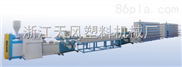 SJ-YS-45-PP\PE圓絲拉絲機