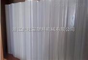 供应塑料瓦合成树脂瓦生产线 pvc复合瓦 透明塑料瓦 塑料波浪瓦机械设备