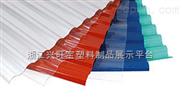 彩钢瓦 采光瓦 仿古塑料瓦 塑料波纹瓦 PC塑料瓦 瓦