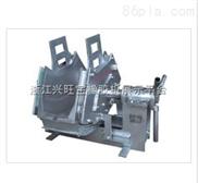 二手液压式轮胎硫化机