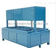空调压塑机二硫化钼减摩涂层加工
