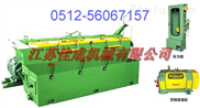 JCJX—17DH铜线拉丝机
