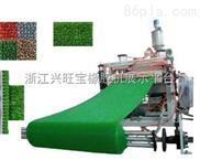 銷售塑料平膜拉絲機