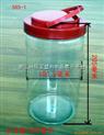 供应 透明塑料瓶 1000ml  1kg 1公斤 样品瓶 试剂瓶