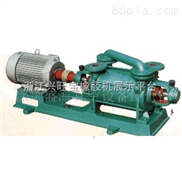 真空泵用于平板硫化机.橡胶真空硫化机