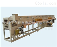 供應橡膠微波硫化機/微波硫化設備
