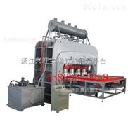 廠家直銷硫化機 橡膠真空平板硫化機 橡膠微波硫化機