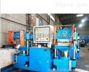 供应二手平板200T硅橡胶硫化机|平板硫化机