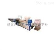 厂家供应气动三角自动拉丝机