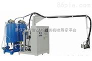 供应价格低的聚氨酯高、低压发泡机