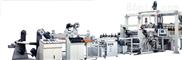 上海金纬机械PP/PS片材生产线