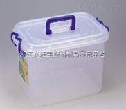 厂家供应折叠周转箱 透明塑料箱 电器箱  寿命5年以上 价格实惠