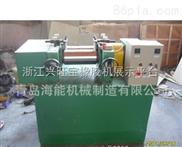 海能提供:实验室橡塑炼胶机设备