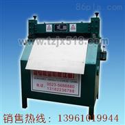 硅橡胶切胶机,阿胶切胶机,供应顺畅卧式切条机 切胶机