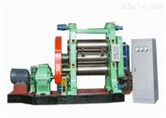 XY4r-1120A橡胶四辊压延机