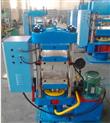 實驗室平板硫化機