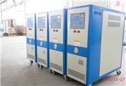 橡塑胶成型模具升温恒温,硫化机油温度控制机|平板硫化机恒温机/