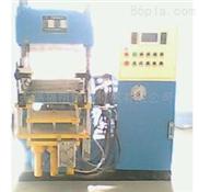 自动平板硫化机3