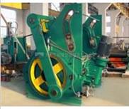 出售LLN-1430内胎硫化机,摩托车内胎硫化机