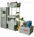 PLC电脑控制硫化机 四柱硫化机 液压机