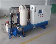 螺杆低温冷水机,工业低温冷水机组