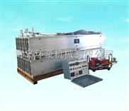 SDLQ系列快速冷卻型膠帶硫化機