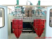 供应云龙塑机SJZK1-5000L全自动塑料吹瓶机