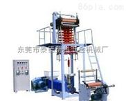 深圳PP吹膜機組