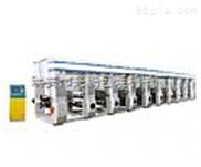 FTAY-800B1、1100B1型3-12色中速电脑自动套色凹版印刷机
