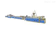 pvc塑料管材設備