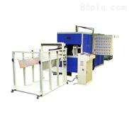 真空吸塑成型机/快餐盒生产设备/EPS餐具成型机