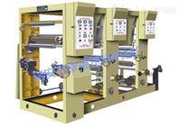 ASY 型2色3组凹版印刷机