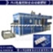 新款全自动吸塑成型机生产厂家 骏精赛工具包装五金托盘吸塑机器