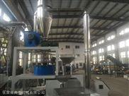 MP新型立式磨盘式塑料磨粉机