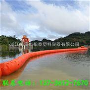 塑料管道浮体拦污栅浮漂生产厂家