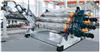 PC、PMMA、GPPS、APET(PETG)塑料板材机组