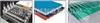PC、PP、PVC波浪板生产线