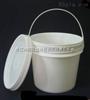 昆仑牌润滑油包装塑料桶 20l塑料桶 25l塑料桶 5升塑料桶 大塑料桶