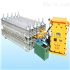 LBD系列矿用隔爆型胶带硫化接头机